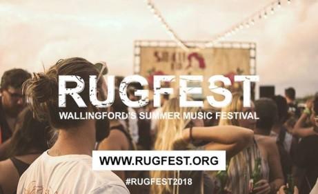 Rugfest - Wallingfords Summer Music Festival