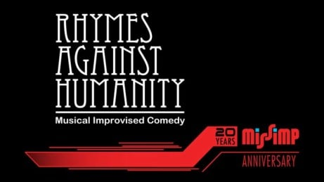 20th Anniversary Show: Rhymes Against Humanity