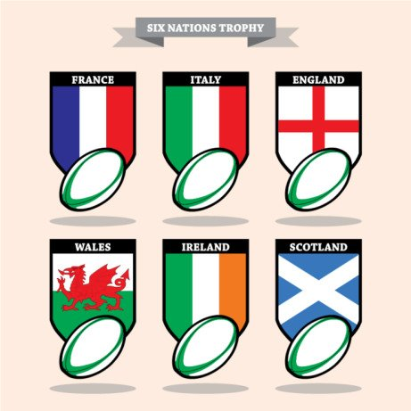 Six Nations at Southbank Bar