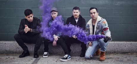 Fall Out Boy Plus Support Against the Current & MAX