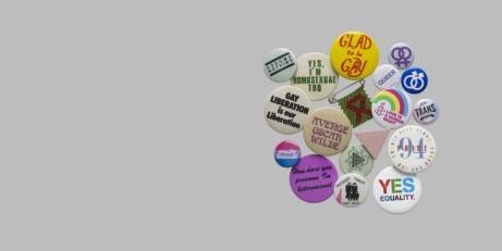 Desire, Love, Identity: exploring LGBTQ histories celebration