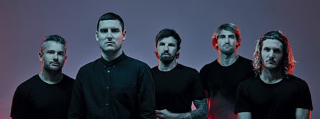 PARKWAY DRIVE + Killswitch Engage + Thy Art Is Murder