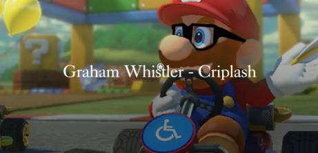 Graham Whistler - Criplash