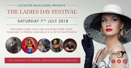 The Ladies Day Festival! 2018