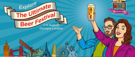 CAMRA'S GREAT BRITISH BEER FESTIVAL