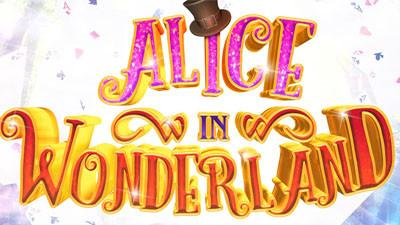 Alice in Wonderland Easter Panto