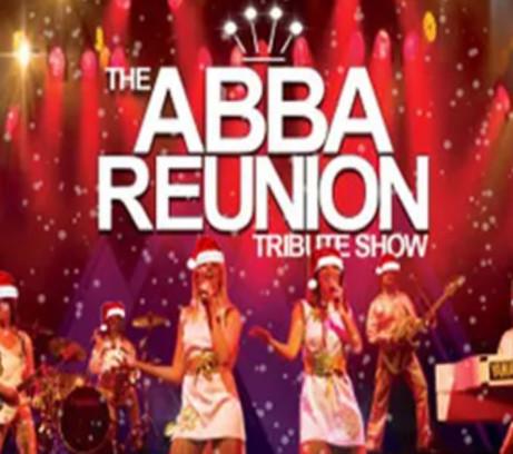 ABBA REUNION  Christmas Special + Guest Dj
