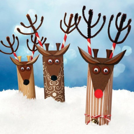 Monty's Christmas Workshop