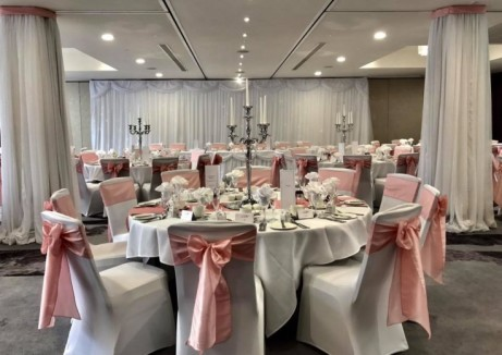 DoubleTree by Hilton Nottingham Wedding Fair