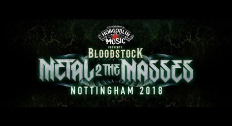 Metal 2 The Masses – Semi Final #1