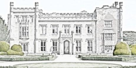 Stunning Weddings - Secret Garden, Elvaston Castle