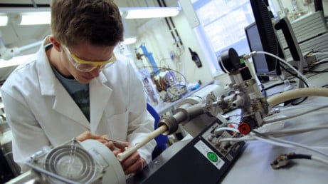 Explore Science and Engineering @ SHU