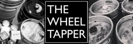 The Wheeltapper Official Launch Party
