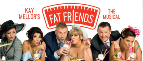 Kay Mellor's - Fat Friends The Musical!