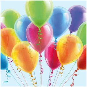 STAC presents Children's Theatre- Balloons for Sale by Angela Lanyon