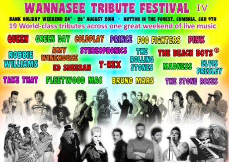 Wannasee Festival Penrith