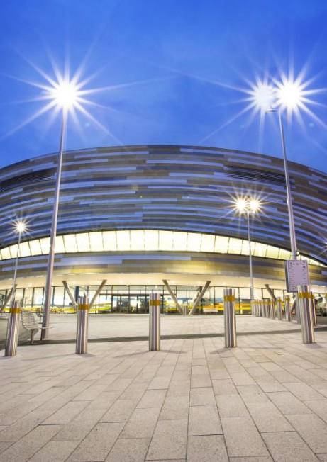 Derby Arena Tour