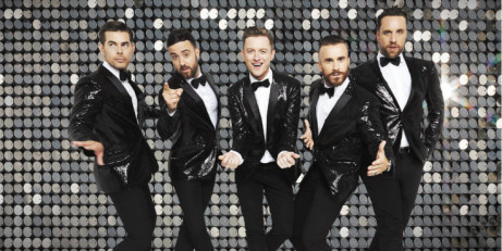 Christmas with The Overtones