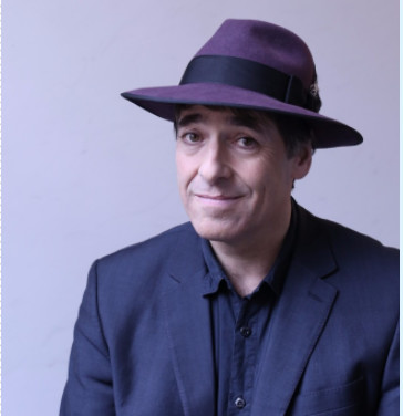 MARK STEEL – EVERY LITTLE THING'S GONNA BE ALRIGHT