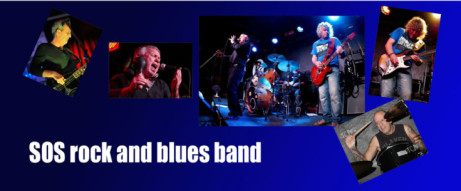 SOS Blues band (BLUES)