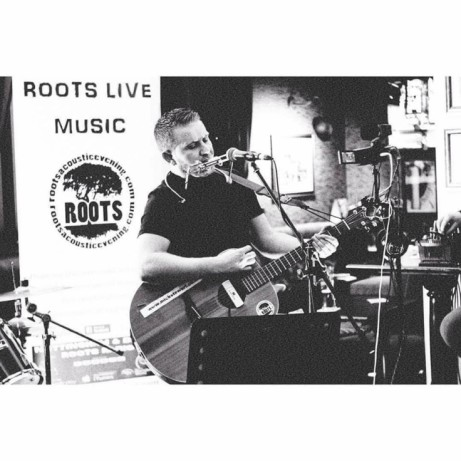 Mick Stewart - Brown Cow - Takeover - Roots Live Music