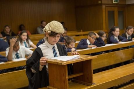 Teacher Twilight - Nottingham Crown Court