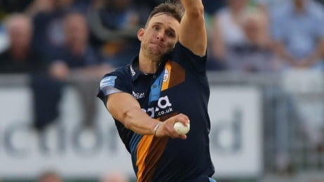 Derbyshire Falcons vs Leicestershire Foxes - Vitality Blast