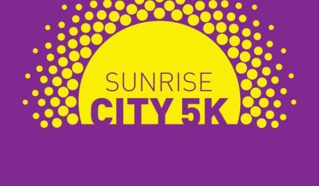 Sunrise City 5K