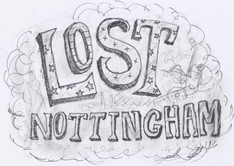 Lost Nottingham