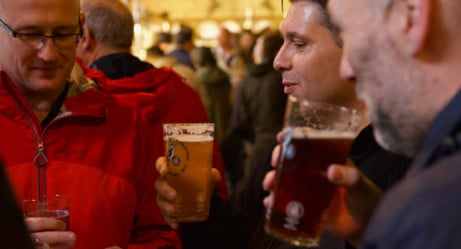 42nd Cotswold Beer Festival