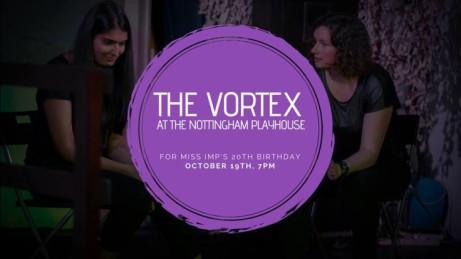 The Vortex - All Female Improv Comedy