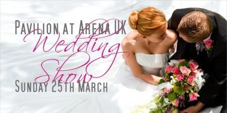 Arena UK Pavilion Wedding Show, Grantham