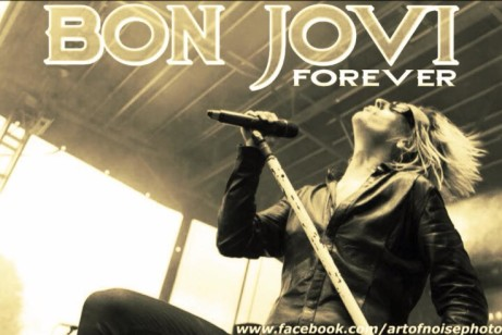 Bon Jovi Forever at The Flowerpot, Derby