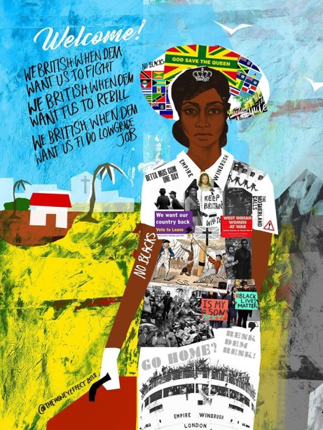Seeds: Manifesting the Art of Resistance