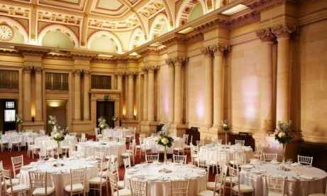 The Great Bristol and Bath Wedding Fair