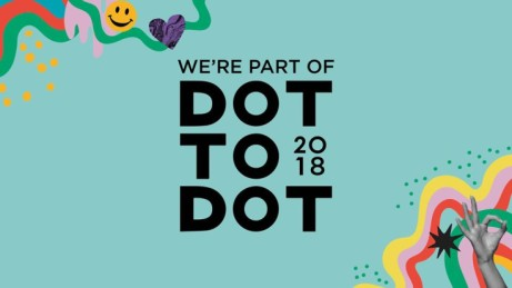 Brewdog stage for Dot to Dot Festival 2018