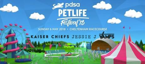 PDSA Pet Life Festival