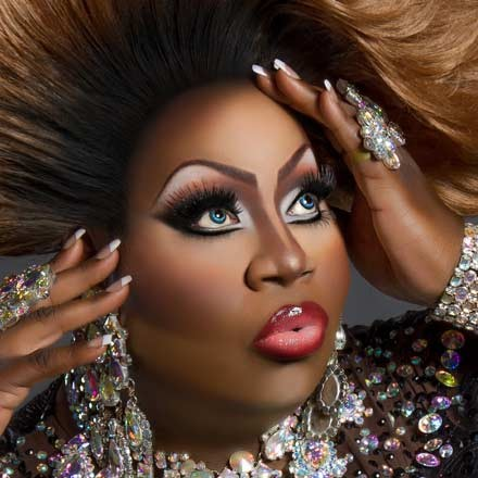 LATRICE ROYALE – HERE'S TO LIFE