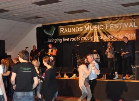 Raunds Music Festival