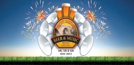 Kirkby Lonsdale Beer and Music Festival