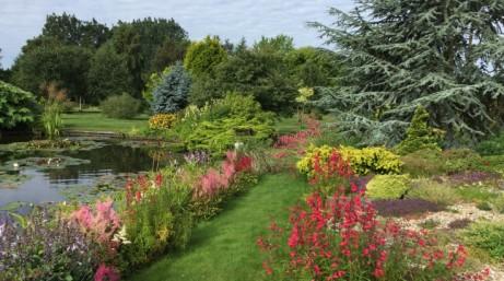 Pottertons Nursery & Garden