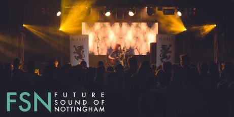 Future Sound of Nottingham
