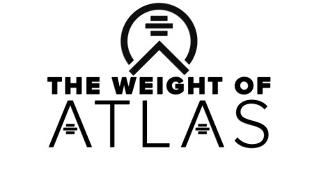 The Weight of Atlas + Arkdown + more