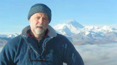 Talk: Survival - Martin Pailthorpe