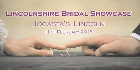 Lincolnshire Bridal Showcase - Jocasta's, Lincoln