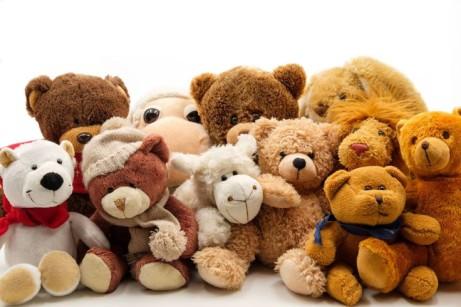 Teddy Bears Picnic Railway Day