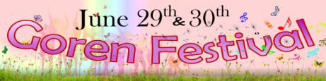 Goren Festival 2018