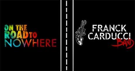 Franck Carducci & That Joe Payne & Mary Reynaud in Leicester