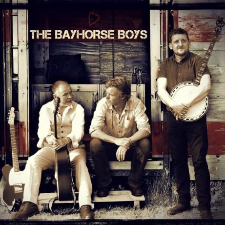 The Bay Horse boys