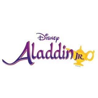 DISNEY'S ALADDIN JR